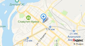 Туристическая фирма Aventour на карте