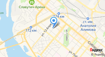 Детский сад Фонарик Завода Запорожсталь на карте