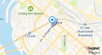 Плюс-Сервис на карте