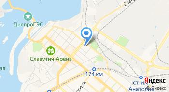 Запорожский городской териториальный центр социального обслуживания Предоставление социальных услуг на карте