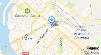 Фотостудия В-арт на карте