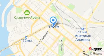 Интернет-магазин Box.zp.ua на карте