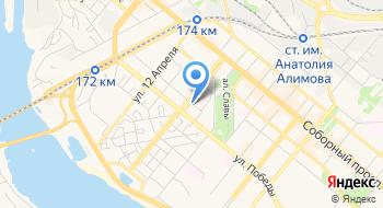 АДеЛина, салон красоты на карте