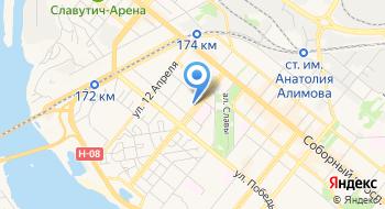 Платежный терминал OTP на карте