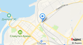 Байциско Украина на карте