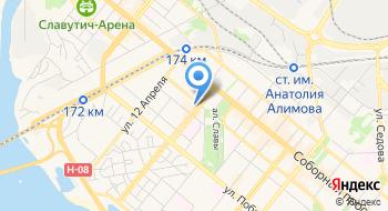 Спорт бар Гастропаб Лофт на карте