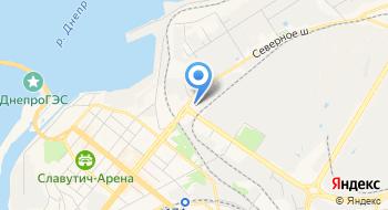 Компания Медтехника-центр 1 на карте