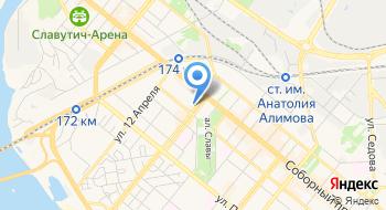 Студия АртСтройДом на карте