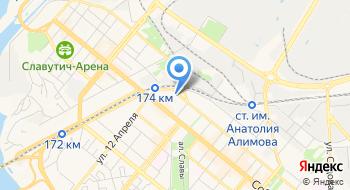 TS-mobile на карте