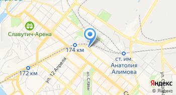 Сервисинтер на карте