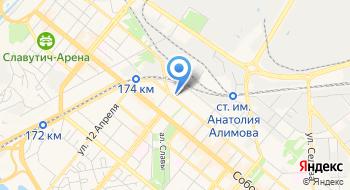 Компания Рома Системная интеграция на карте