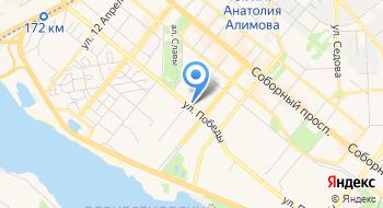 Кафе Амиго на карте