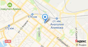Платежный терминал Таскомбанк на карте
