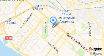 Запорожский Классический лицей на карте