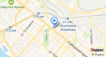 Магазин Домосад на карте