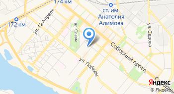 Sportinvent на карте