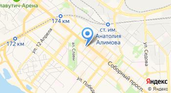Центр Биржевых Технологий на карте