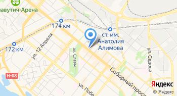 Интернет-магазин женской обуви Shoes-boutique.com.ua на карте