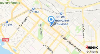 Интернет-магазин Estil. com.ua на карте