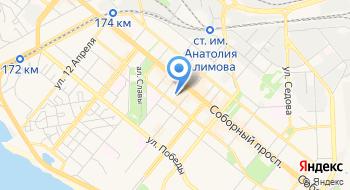 July салон эстетической косметологии на карте