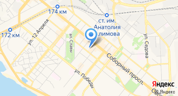 Объединение совладельцев многоквартирного дома Айда на карте