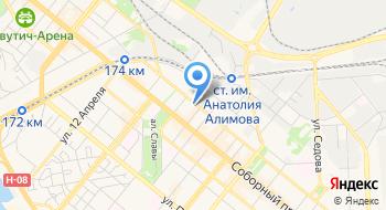 Магазин Замки на карте