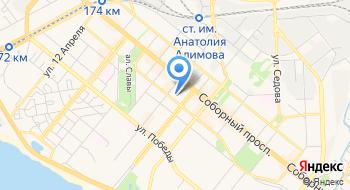 Центр развития Анаэль на карте