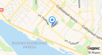 Аккредитованный центр сертификации ключей Украина на карте