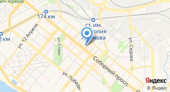 Магазин Штопор на карте
