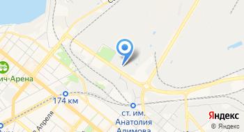 Citi-Taxi на карте