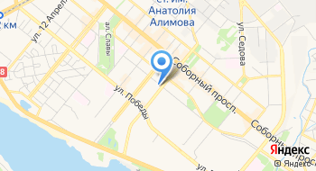 Магазин Локсмайстер-Запорожье на карте