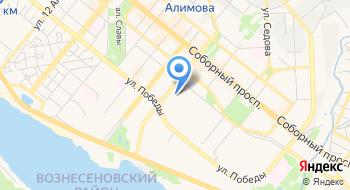 Ку Областной центр физического здоровья населения Спорт для всех Запорожского областного совета на карте