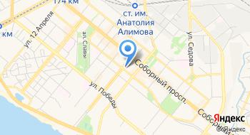 Сайт-магазин сварочного оборудования от производителя на карте