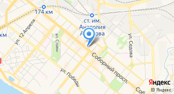 A-shop на карте