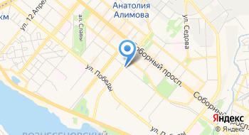 СмартУм академия ментальной арифметики на карте