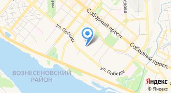 Викна Сервис на карте