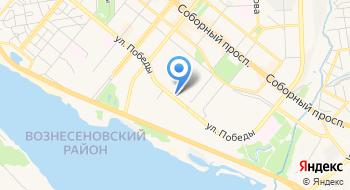 Центр двигательной реабилитации Аватаж на карте