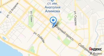 Бум на карте