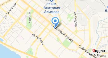 Интернет-магазин Камелия на карте
