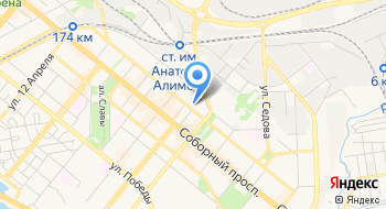 АльянсАудит на карте