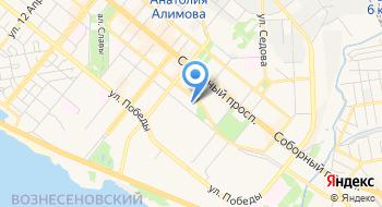 Медиа Линк Украина на карте