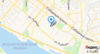 Интернет-магазин инструмента Stock Stroy на карте