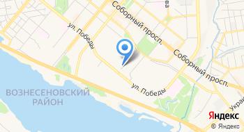 Медицинский центр Мед Приват на карте