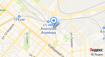 РСЦ Славутич на карте