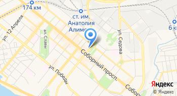 Кондитерская Стелси на карте