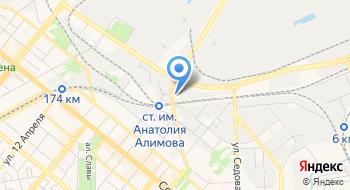 2-я ГПСЧ ГУ в Запорожской области на карте