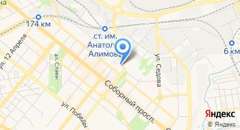 Магазин Шарик на карте