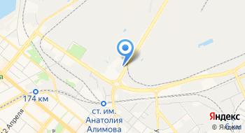 Единая служба такси на карте