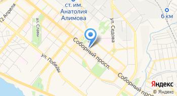 Интернет-магазин Dakine Shop на карте