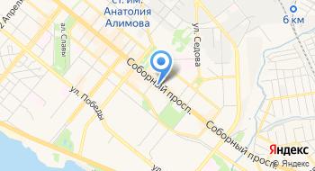 Магазин Эко-лавка на карте